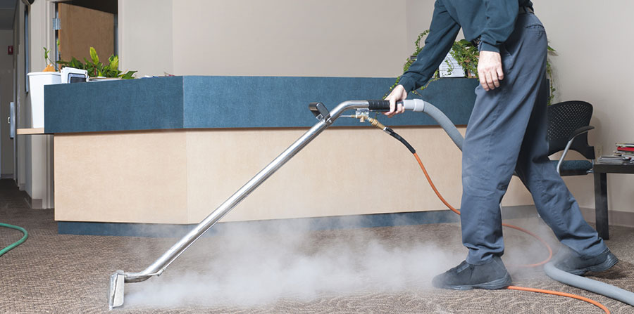 Carpet Cleaning In Coventry