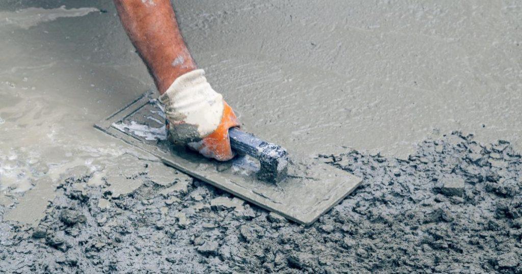 Concrete Newcastle