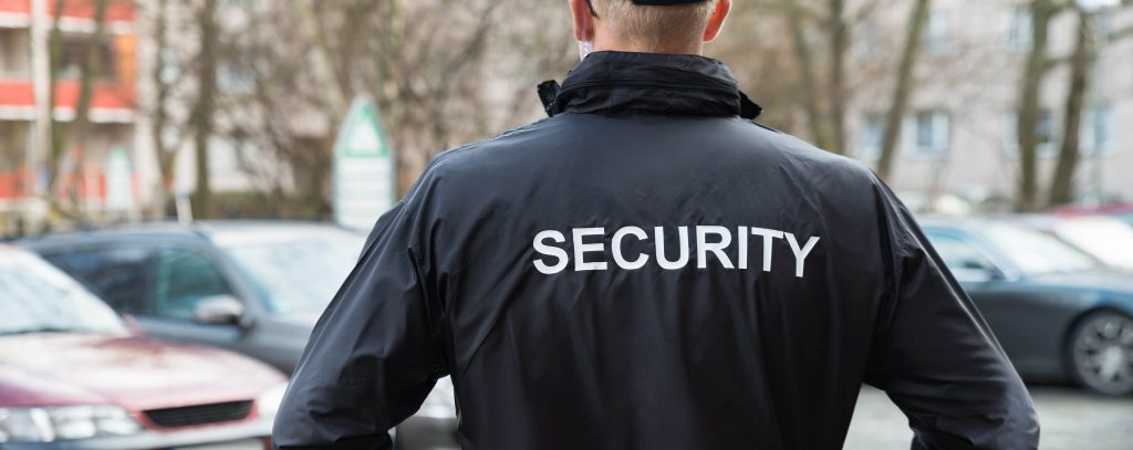 Security In London