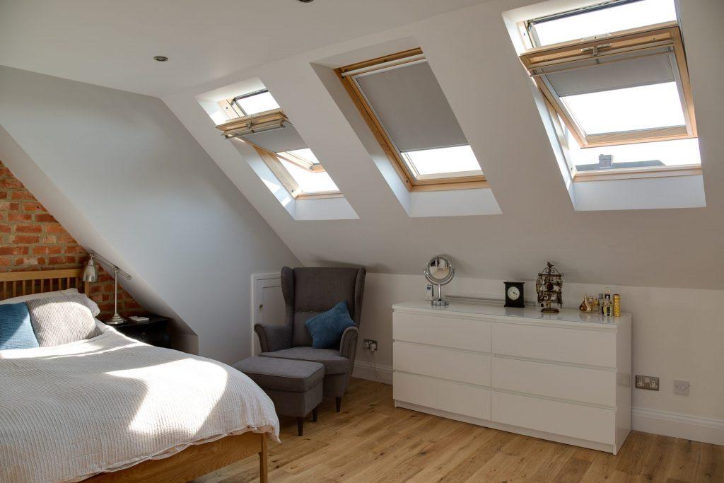 Essex Loft Conversions